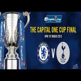 2015 English League Cup final