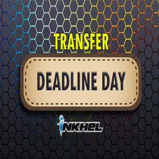 2016 European Football Transfer Deadline Day