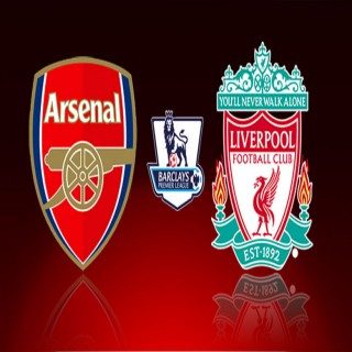 Arsenal vs Liverpool (Premier League)