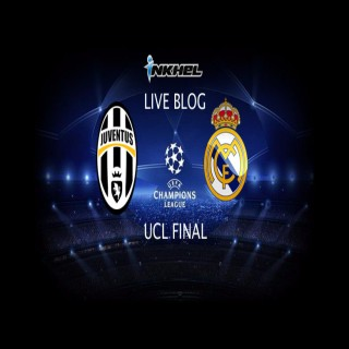 Champions League final : Juventus vs Real Madrid