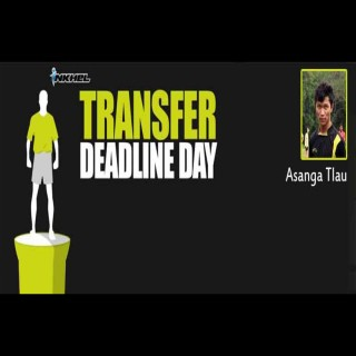 March Transfer Deadline