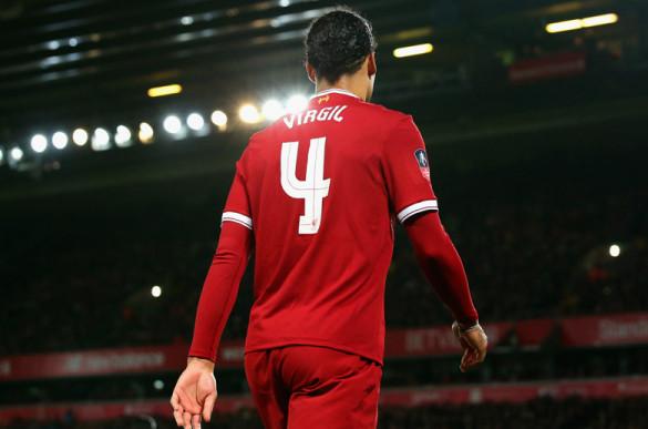 Van Dijk Hi Liverpool Defender Neih Tawha Tha Ber A Ni
