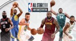 ​2018 NBA All-Star Starters