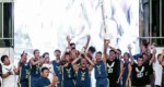 ADBBA Division I Play Off  champion Nursery BC
