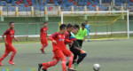 ADFA Season Opening Tournament II Division Final-ah Aizawl FC U-15 leh Mission Veng FC