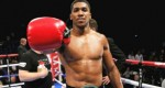 ​Anthony Joshua December thlaah a inhnek dawn chiang