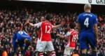 ​Arsenal-in si hnih faiin Everton hneh