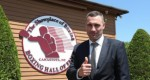 Boxing Hall of Fame-ah Vitali Klitschko an lalut