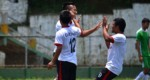 ​CT Group Cup : Round of 16-ah Dinthar, Bethlehem VT leh Aizawl Venglai