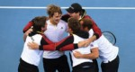 Davis Cup: Germany-in Australia an hneh