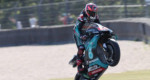 Dutch MotoGP qualifying-ah Quartararo a che tha ber