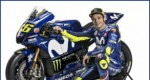 Electronics siam that a ngai: Valentino Rossi