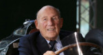 ​F1 legend Stirling Moss a boral