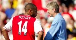 Henry a dik lo - Wenger