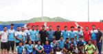 III Div Season Opening Football Tournament-ah Ramthar Veng an champion