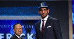 ​India-a piang NBA draft-a thlan hmasak ber Satnam Singh