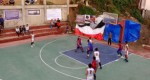 Invitational Basketball Tournament a hmuhnawm chho hle