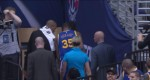 Kevin Durant a inhliam, Golden State Warriors-a'n chaklo