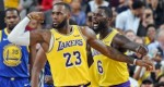 LeBron James-a'n Lakers a chakpui