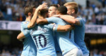 Manchester City-in title humhim an hnaih zel