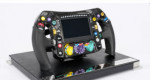Mercedes F1 steering wheel hnathawh thenkhat