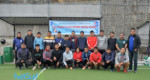 MFA Futsal Referee Training neih a ni