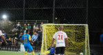 MFA Futsal Tournament League: Veteran, Division I, League Club Final lut a hriat ta