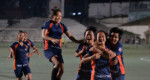 ​MFA Women's League: Final-ah Maubawk Women FC leh GSA ITI