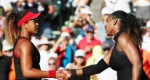 Miami Open-ah Serena Williams a chak lo nghal