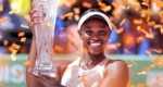 Miami Open-ah Sloane Stephens a champion