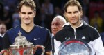 ​Nadal hnehin Roger-a'n Swiss Indoors title a la