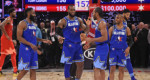 NBA All-Star: Team Lebron an chak