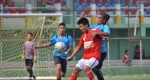​NECS CUP 2015 : Ramhlun South leh Dinthar quarter final-ah inhlangkai