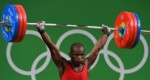 Olympic weightlifter kahhlum a ni