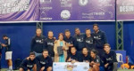 ​Renault Triber 2nd Aijal Club Challenger Tennis League Champion K-12 Acers