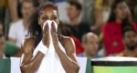 Rio2016: Women's singles-ah Serena Williams a chak lo