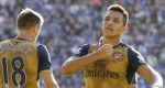 ​Sanchez-a hattrick hmangin Arsenal-in Leicester City an hneh
