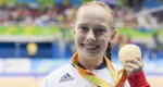 ​Swimmer Ellie Robinson hnenah BBC Young Sports Personality award hlan a ni