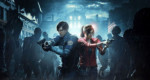 Ultimate Game of the Year atan Resident Evil 2 an thlang