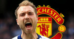 ​United-in £42m-in Eriksen an dawr dawn?
