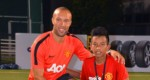 ​Vanlalzahawma: A Mizo Youngster to train at Old Trafford