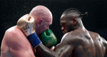 Wilder vs Fury 2 a awm dawn: WBC