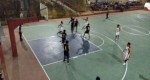 Vawiinah basketball quarter final khel dawn